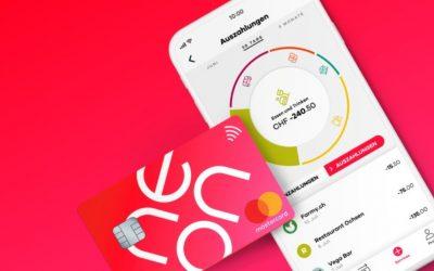 NEON – die Banken-App im Langzeittest